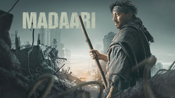 Madaari on Netflix AUS/NZ