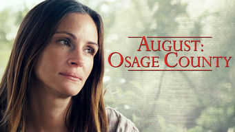 August: Osage County