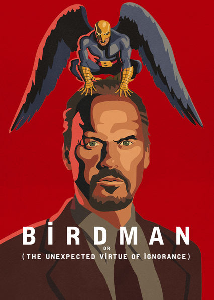 Birdman or (The Unexpected Virtue of Ignorance)