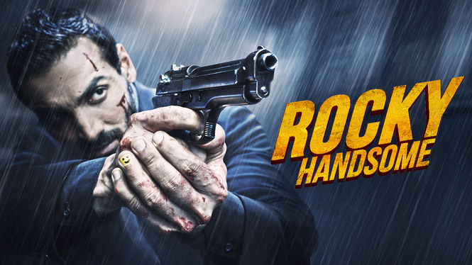 Rocky Handsome on Netflix USA
