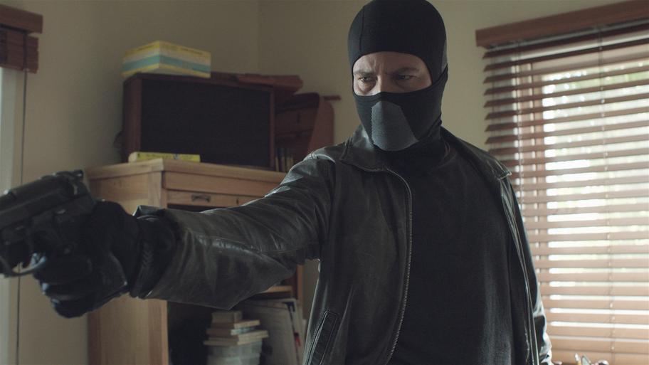 Episodio 3 (TTemporada 1) de Hostages