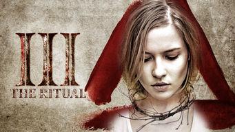 III - The Ritual