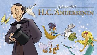 H.C. Andersenin satuaarteet
