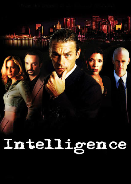 Intelligence on Netflix AUS/NZ