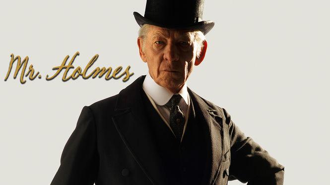 Mr. Holmes on Netflix UK