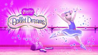 Angelina Ballerina: Ballet Dreams