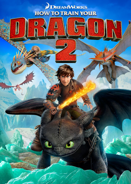 Is how to train your dragon 2 available to watch on netflix in family adventures films based on childrens books family features family sci fi fantasy films for ages 11 to 12 films for ages 8 to 10 ccuart Gallery