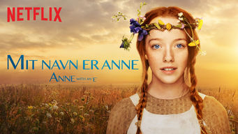 Mit navn er Anne