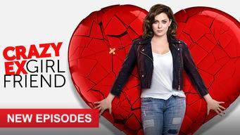 Crazy Ex-Girlfriend on Netflix UK