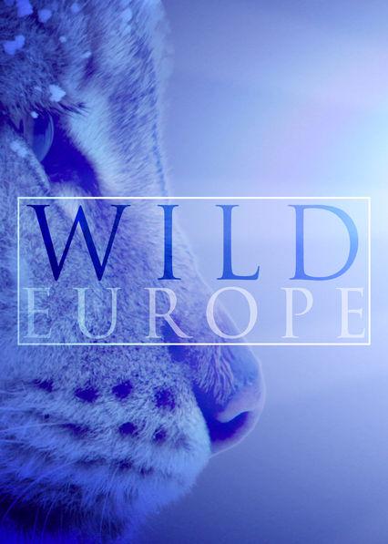 Europe's Last Great Wilderness
