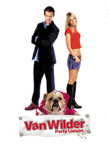 National Lampoon's Van Wilder on Netflix UK