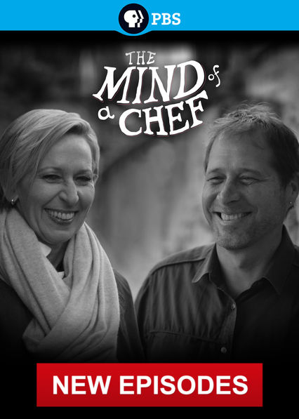 The Mind of a Chef on Netflix USA