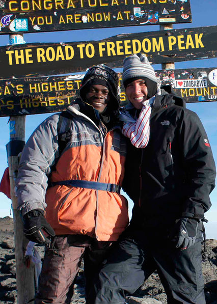 The Road to Freedom Peak